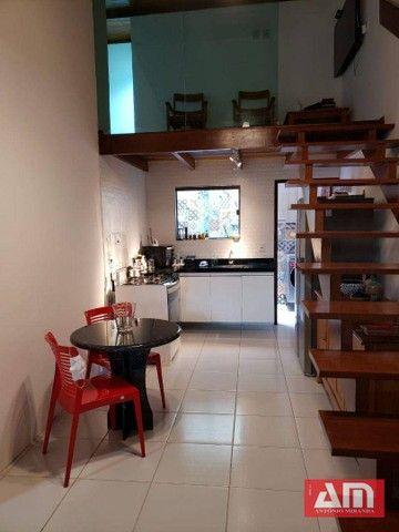 Casa com 2 dormitórios à venda, 160 m² por R$ 300.000 - Novo Gravatá - Gravatá/PE - Foto 12