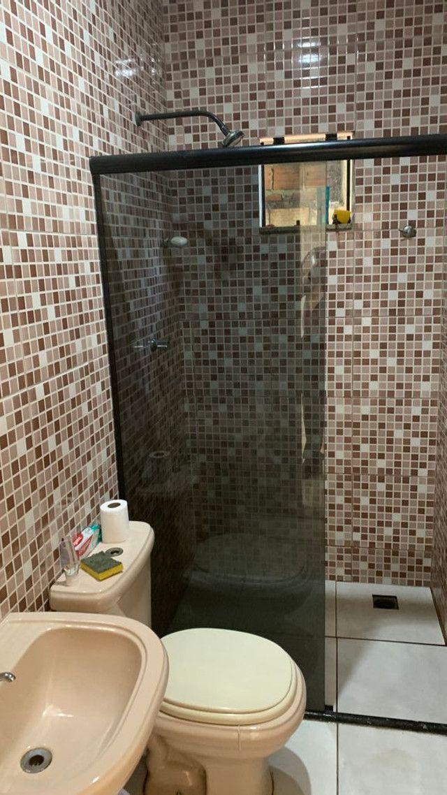 Casa dois dormitório sendo uma suíte para Venda bairro Trem. - Foto 12