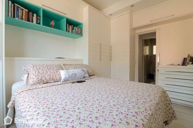 Apartamento à venda com 1 dormitórios em Botafogo, Rio de janeiro cod:19002 - Foto 7