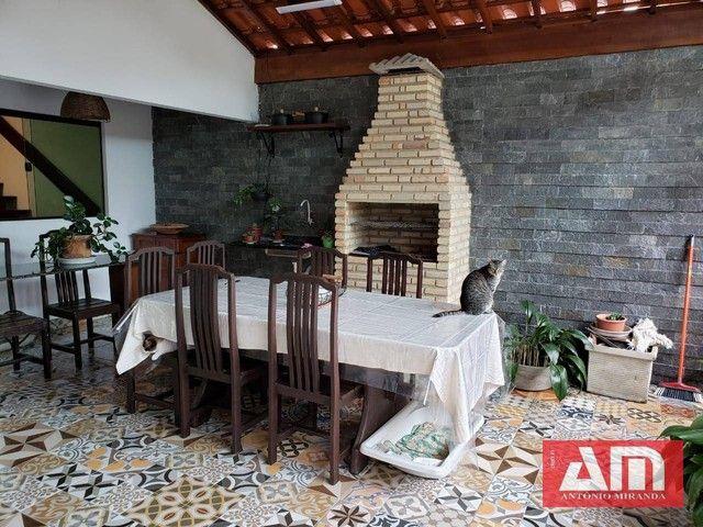 Casa com 2 dormitórios à venda, 160 m² por R$ 300.000 - Novo Gravatá - Gravatá/PE - Foto 8