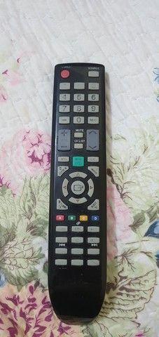 """TV Samsung 46"""" Não é SMART - Foto 3"""