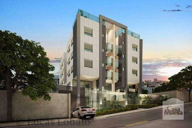 Grand Venue - 76m² - 3 quartos - Santo Antônio, Belo Horizonte - MG