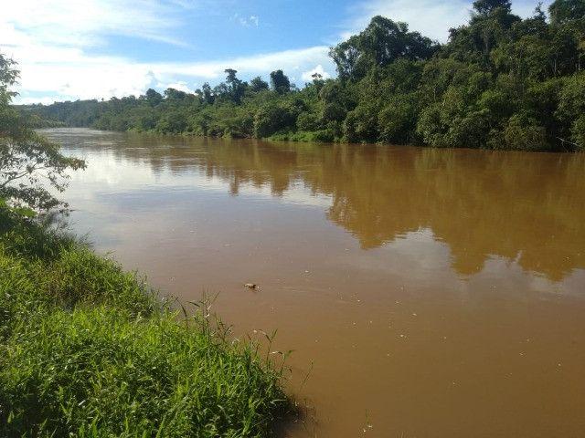 Vende-se sítio de 37 alqueires região de Riversul SP - Foto 8