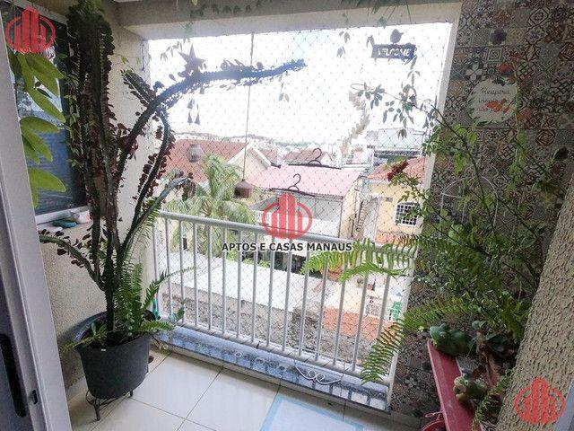 Life Parque Dez/ 2 dormitórios- Com Modulados e Ar condicionado/ 3 Piso - Foto 4