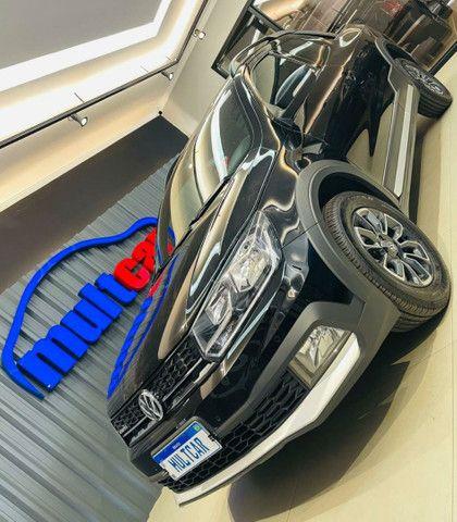 VW VOLKSWAGEN SAVEIRO CROSS CD 1.6 FLEX MT 20-21  - Foto 5