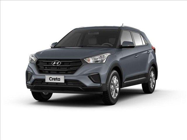 Hyundai Creta 1.6 16v Action - Foto 14