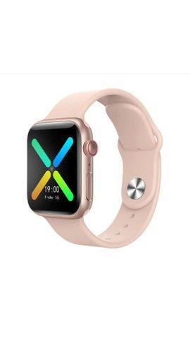 Smartwatch iwo13 Max,relógio inteligente  - Foto 5