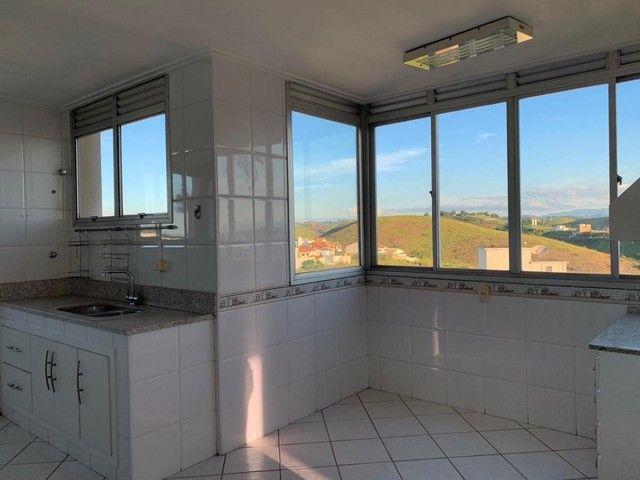 Apartamento para Venda em Volta Redonda, JARDIM AMÁLIA, 4 dormitórios, 1 suíte, 3 banheiro - Foto 8