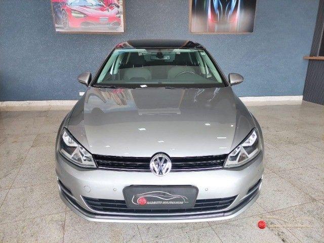 VW Golf 1.4 TSI Highline Gasolina At. 2015 - Foto 3