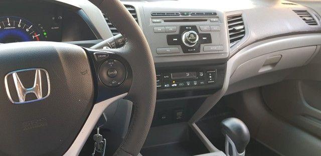 Honda Civic New  LXR 2.0 i-VTEC (Aut) (Flex) - Foto 20