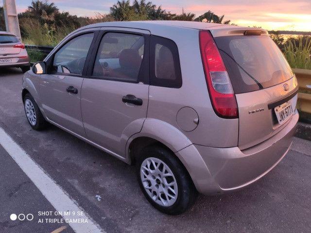 Ford Fiesta - ANO 2006 - Foto 4