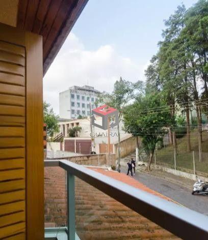 Sobrado para aluguel, 4 quartos, 2 suítes, 3 vagas, Jardim do Mar - São Bernardo do Campo/ - Foto 12