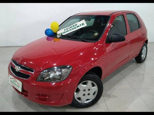 Chevrolet Celta LT 1.0 (Flex)  1.0