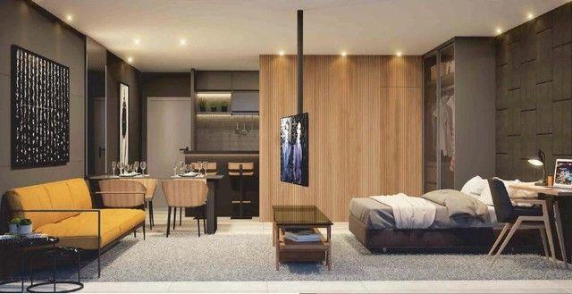Apartamento para Venda em João Pessoa, Manaíra, 1 dormitório, 1 suíte, 1 banheiro, 1 vaga - Foto 7