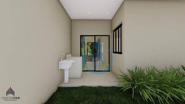 Casa com 1 dormitório à venda, 73 m² por R$ 250.000,00 - Loteamento Don Giovanni - Foz do  - Foto 7