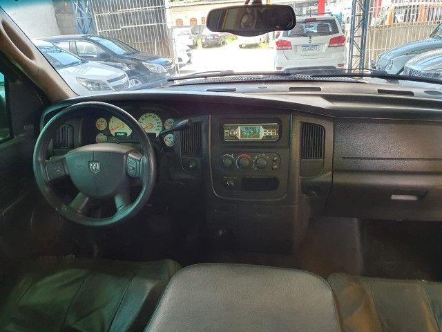 Dodge Ram Intercooler 04/05  - Foto 9