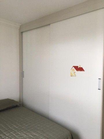 [Karla Nascimento aluga Loft #Mobiliado#no Edif. Mandarim{50m²}#3.500#01] - Foto 6