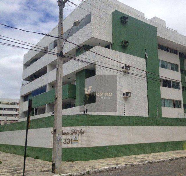 Apartamento com 3 dormitórios à venda, 157 m² por R$ 410.000,00 - Jardim Oceania - João Pe - Foto 2