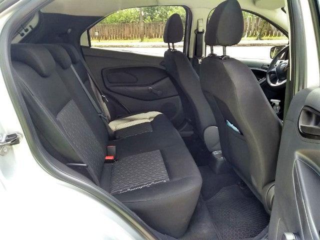 Ford Ka Se 1.5 2020/2020 19mil km  - Foto 10