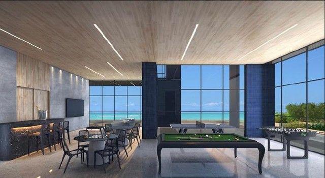 Apartamento para venda tem 278 metros quadrados com 4 quartos em Guaxuma - Maceió - AL - Foto 3
