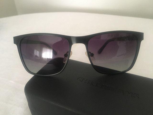 Óculos de sol chilli beans - Foto 2