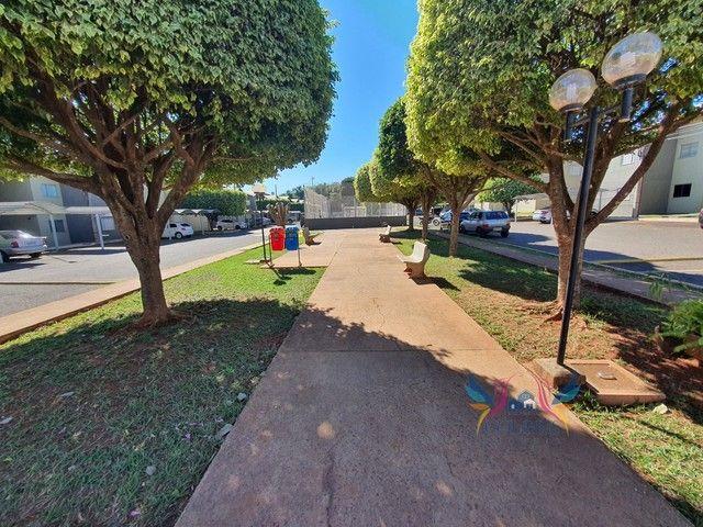 Apartamento Padrão para Venda em Vila Albuquerque Campo Grande-MS - Foto 5