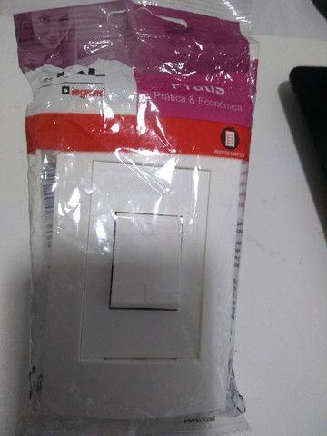 Interruptor 4x2  25A Pial