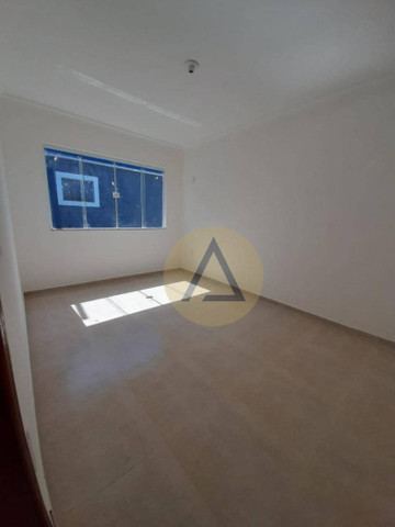 Atlântica imóveis tem linda casa com 3 dormitórios para venda no bairro Verdes Mares em Ri - Foto 8