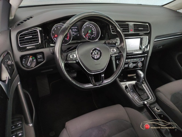 VW Golf 1.4 TSI Highline Gasolina At. 2015 - Foto 6