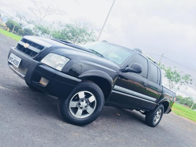 CHEVROLET S10 2010 EXECUTIVE COMPLETA