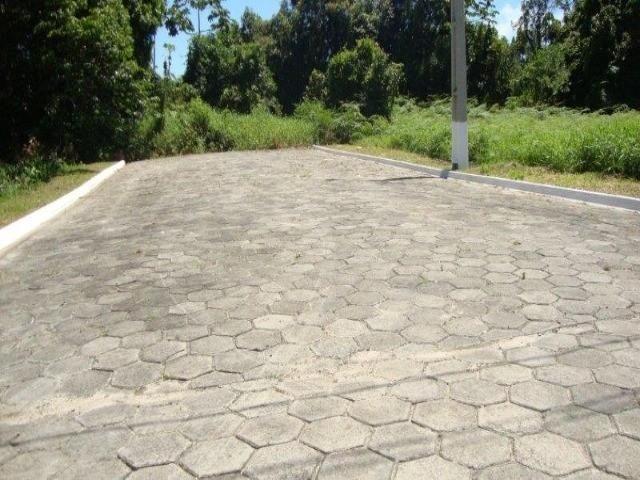 Terreno, 360m2, South Beach II, Itapoá (SC). Entrada + 168x
