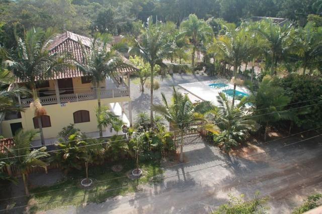 Aluguel Temporada casa Itapoá SC* p/ 30 pessoas. piscina 9 quartos, 6 banheiros, cozinhas