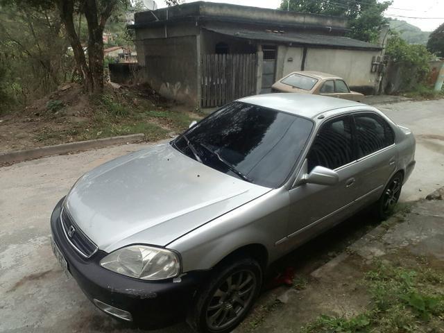 Perfect Honda Civic 2000 Lx 1.6