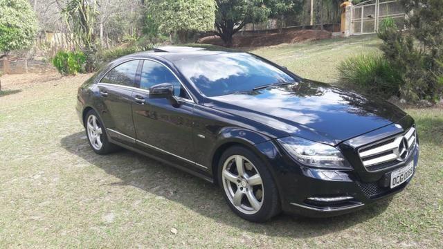 Mercedes Benz Cls 350 29.000km Impecavel