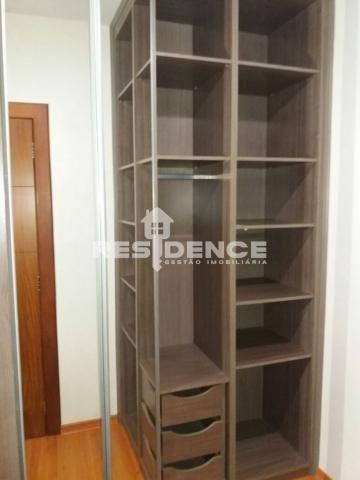 Apartamento à venda com 4 dormitórios em Praia da costa, Vila velha cod:983V - Foto 13