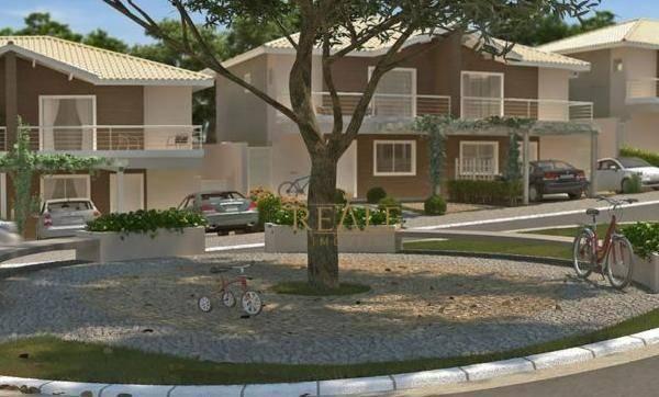 Casa residencial à venda, Alphaville Campinas, Campinas - CA0759.