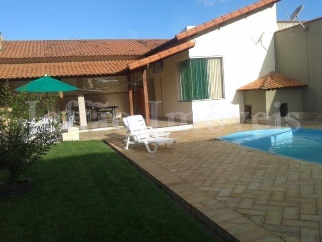 Casa Planalto do Sol, Pinheiral - RJ