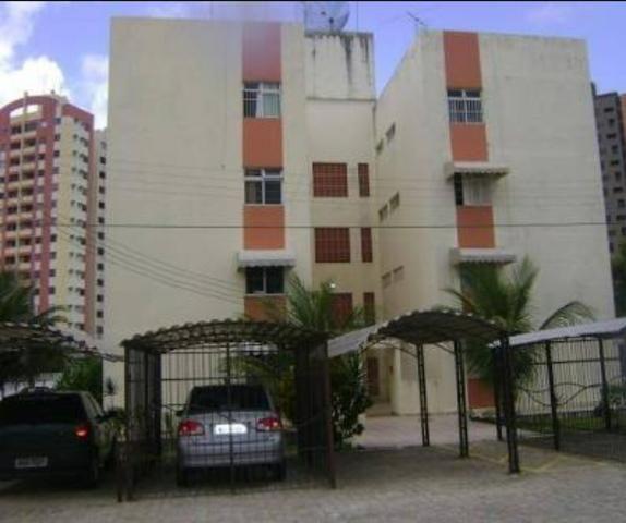 Vendo Apartamento Serrambi V