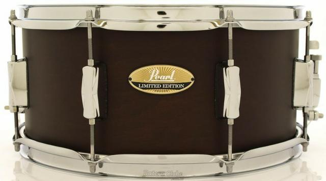 Caixa Pearl Limited Edition Maple Thin Shell Deep Satin Brow