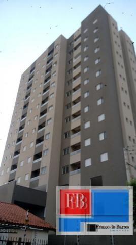 Apartamento  com 2 quartos - Bairro Centro em Rondonópolis