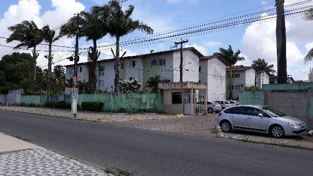 Apartamento Resd.Bosque das Palmeiras