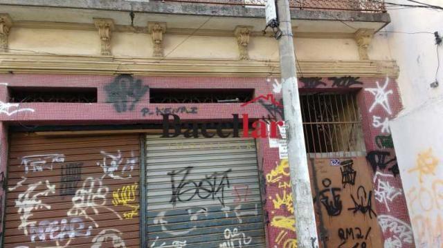 Casa à venda com 5 dormitórios em Centro, Rio de janeiro cod:TICA60005
