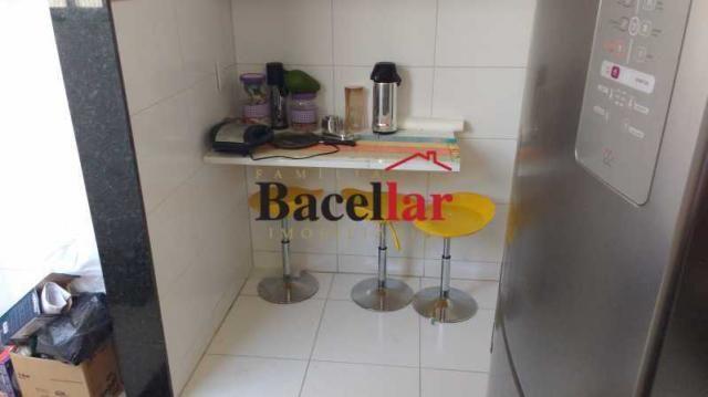 Apartamento à venda com 2 dormitórios em Tijuca, Rio de janeiro cod:TIAP20824 - Foto 20