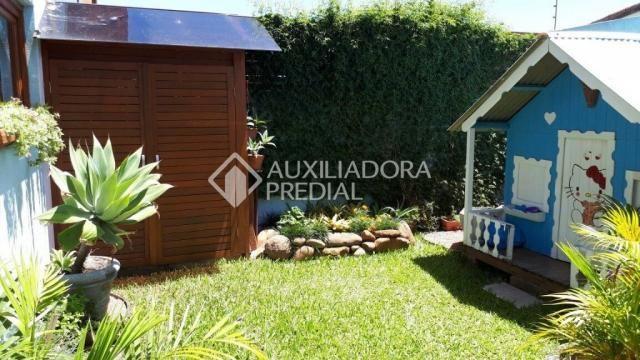Casa de condomínio à venda com 3 dormitórios em Igara, Canoas cod:264193 - Foto 12