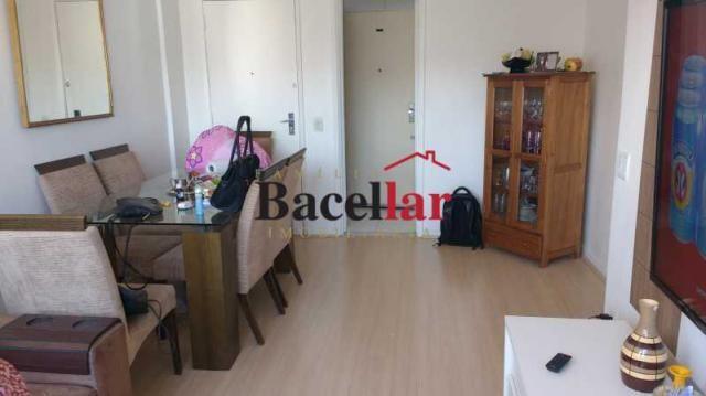 Apartamento à venda com 2 dormitórios em Tijuca, Rio de janeiro cod:TIAP20824
