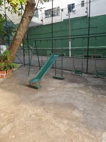 Casa de vila à venda com 3 dormitórios em Rio comprido, Rio de janeiro cod:TICV30035 - Foto 9
