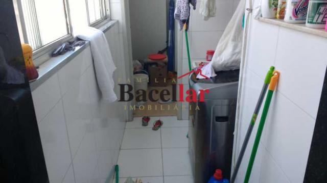 Apartamento à venda com 2 dormitórios em Tijuca, Rio de janeiro cod:TIAP20824 - Foto 18