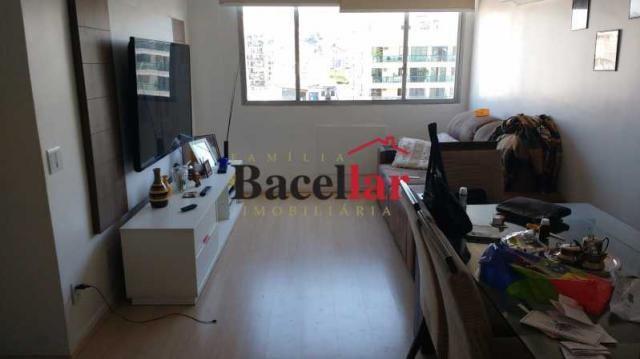 Apartamento à venda com 2 dormitórios em Tijuca, Rio de janeiro cod:TIAP20824 - Foto 2