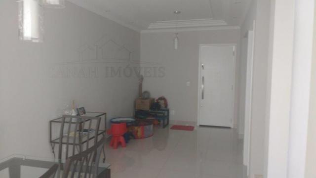 Casa à venda com 3 dormitórios em Condomínio recantos do sul, Ribeirão preto cod:10195 - Foto 17