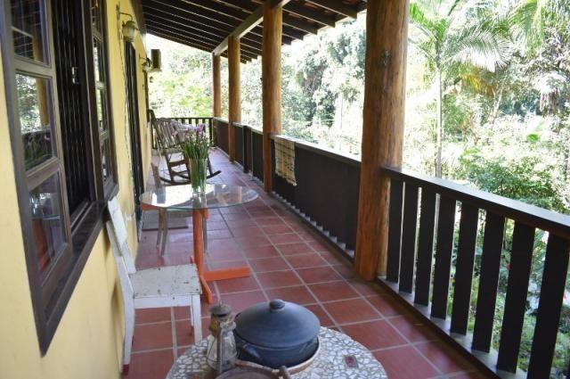 Linda casa no petrópolis | com terreno de 2.517 m² | área de lazer completa - Foto 11